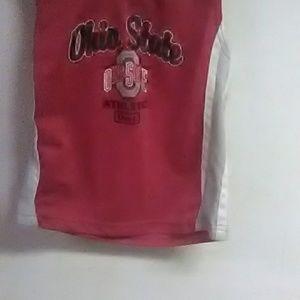 Ohio State vest